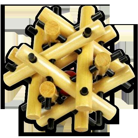 Puzzle de madera de haya cristal japones  Nuevos Puzzles  Pinterest