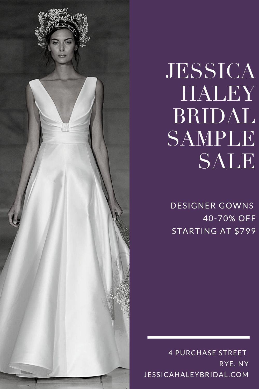 How To Shop A Wedding Dress Sample Sale Wedding Ideas In 2020 Wedding Dress Sample Sale Tea Length Wedding Dress Ball Gowns Wedding