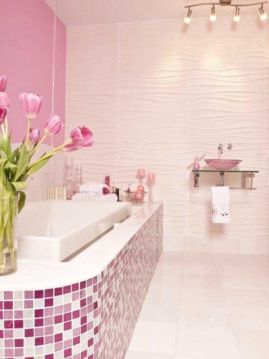 Garten, Deko, Glitter Badezimmer, Traumhafte Badezimmer, Moderne  Badezimmer, Große Badezimmer,