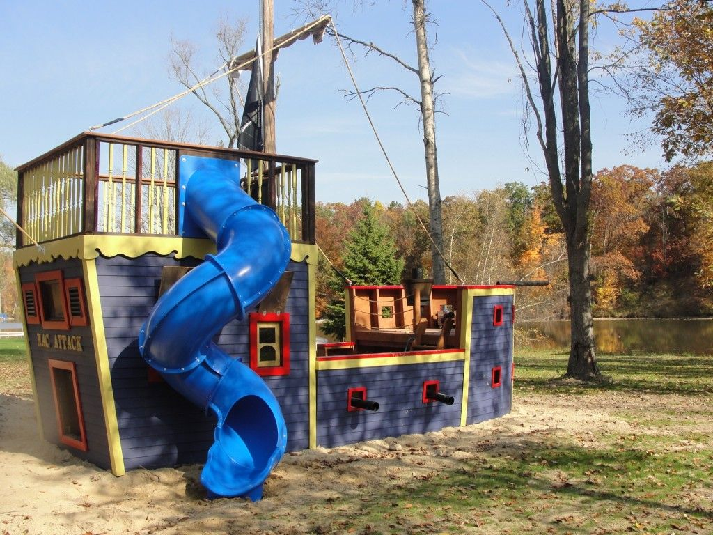 custom backyard play areas how to create unique play areas for