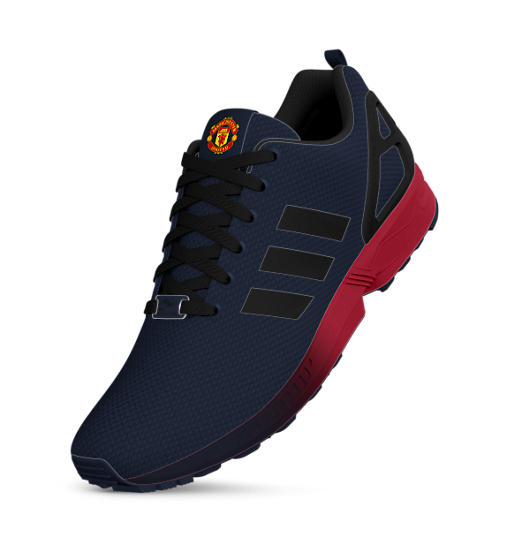 27a0f0a9e Shop the mi Manchester United Zx Flux at adidas.com us! See all the styles  and colors of mi Manchester United Zx Flux at the official adidas online  shop.