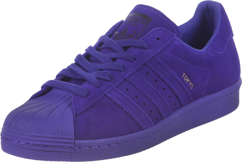 Adidas SUPERSTAR 80s City Series Schuhe
