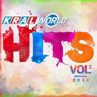 The social news: KRAL WORLD HITS VOL.2 2016