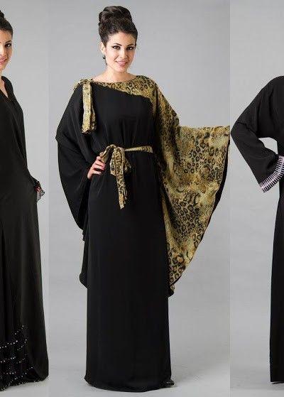 Elegant and stylish Abaya for Girls is now a fashion among