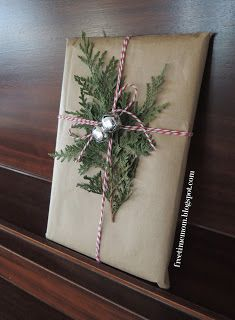 Go frugal with Christmas gift wrapping by getting creative with ...
