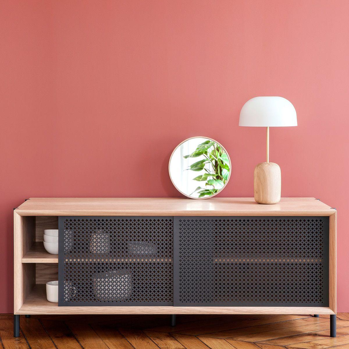 gabin sideboard cmhartô   connox   rustikale möbel