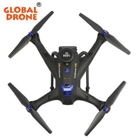 choisir un drone camera