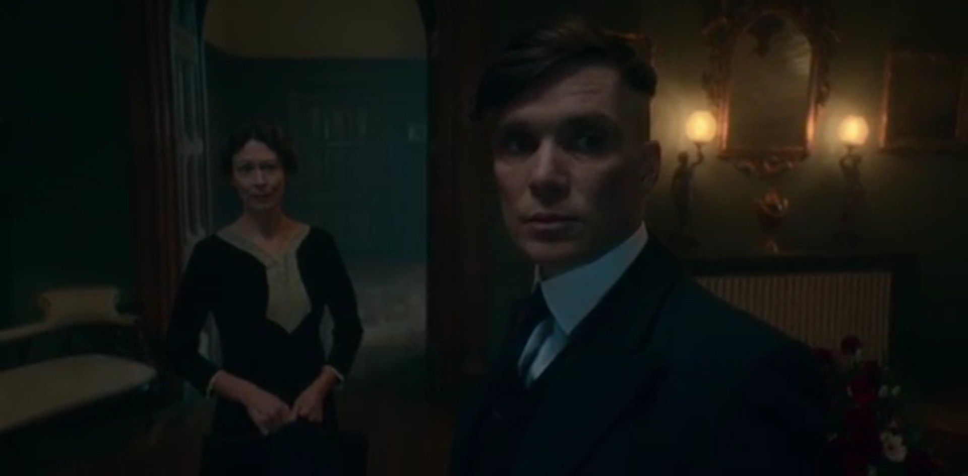 Season 5 Episode 1 Peaky Blinders Movies Showing Cillian Murphy