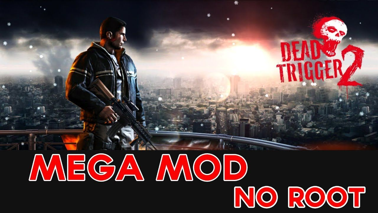 dead trigger 1 hack apk download