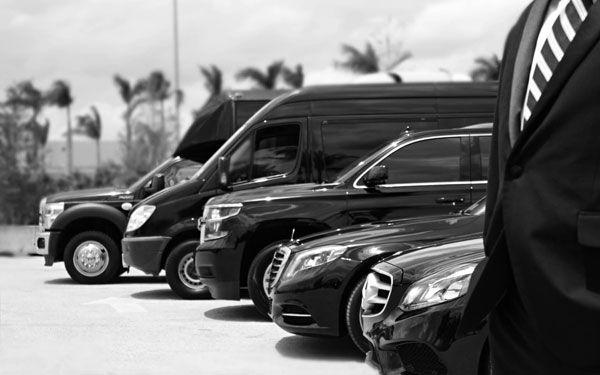 Ridenrelax Long Beach Airport Transportation Car Services Long