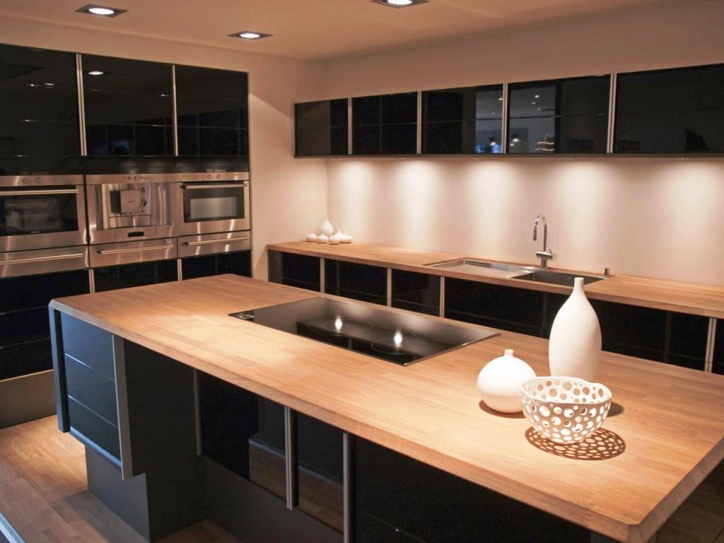 wood kitchen countertops cost