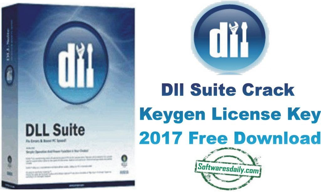 dll suite serial number free