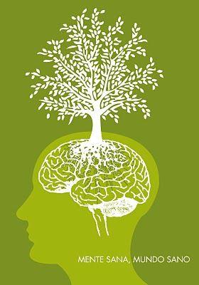Mente sana mundo sano vida natural infografia y - Luz de vida productos ecologicos ...