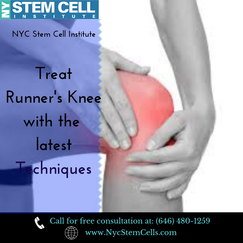 Stem cell therapy is an innovative procedure turning the