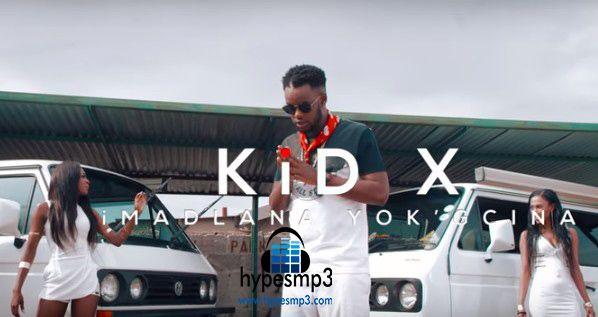 kidx imadlana yokgcina mp3
