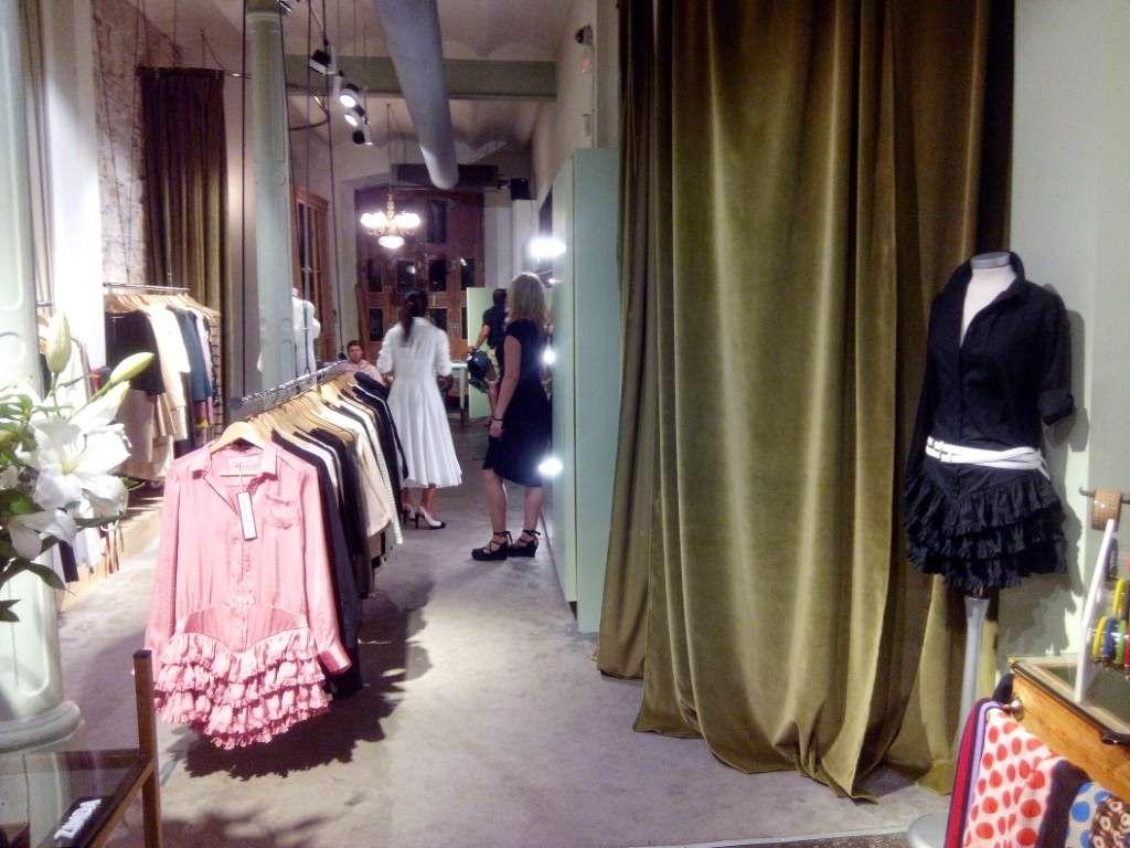 Moistore #Barcelona #moda en el Borne #shopping #fashion