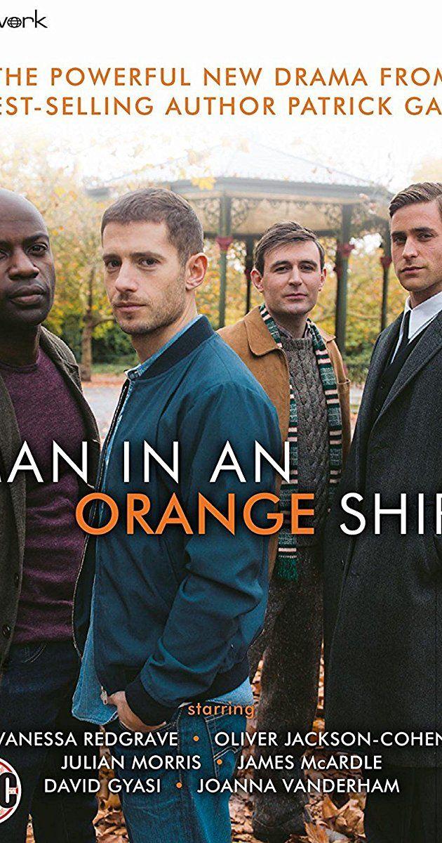Man in an Orange Shirt (TV Mini-Series 2017) - IMDb