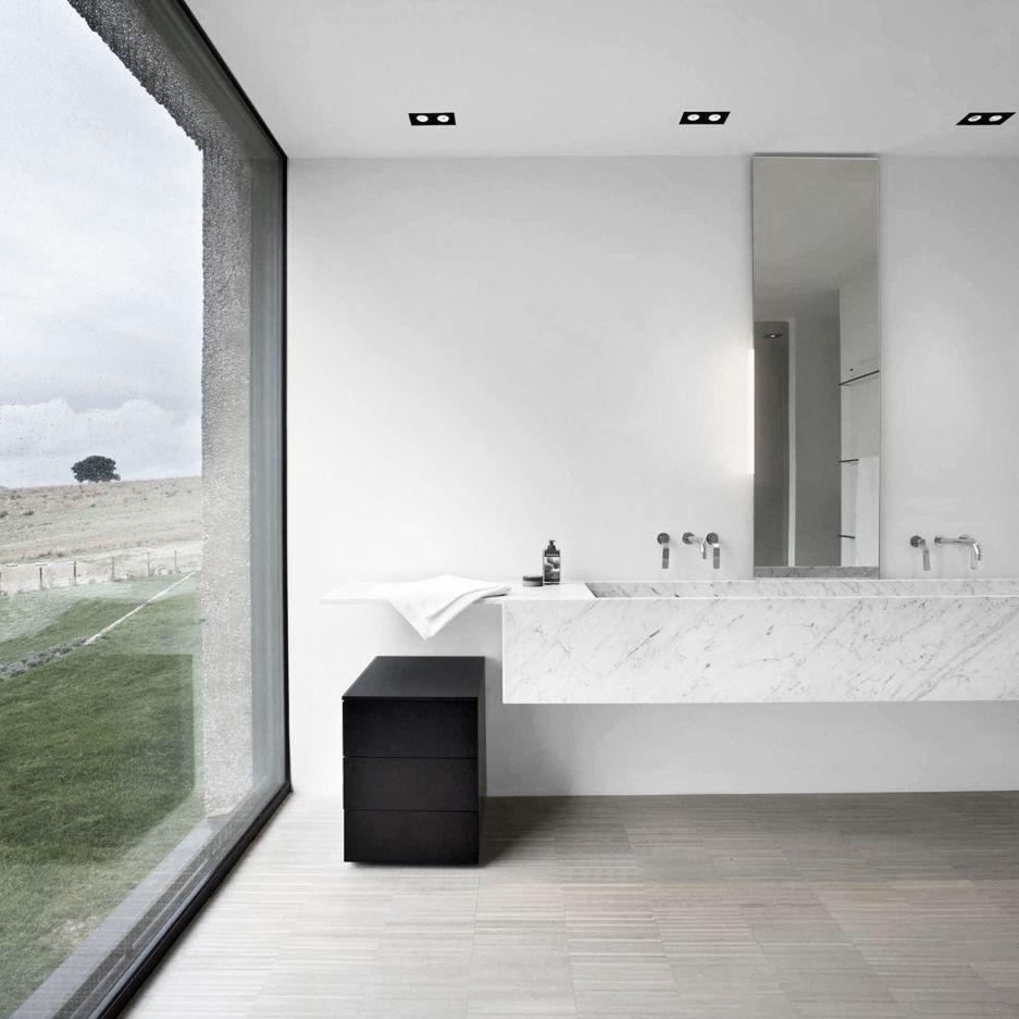 Tuscan countryside house / Piero Lissoni | INTERIOR | Pinterest ...