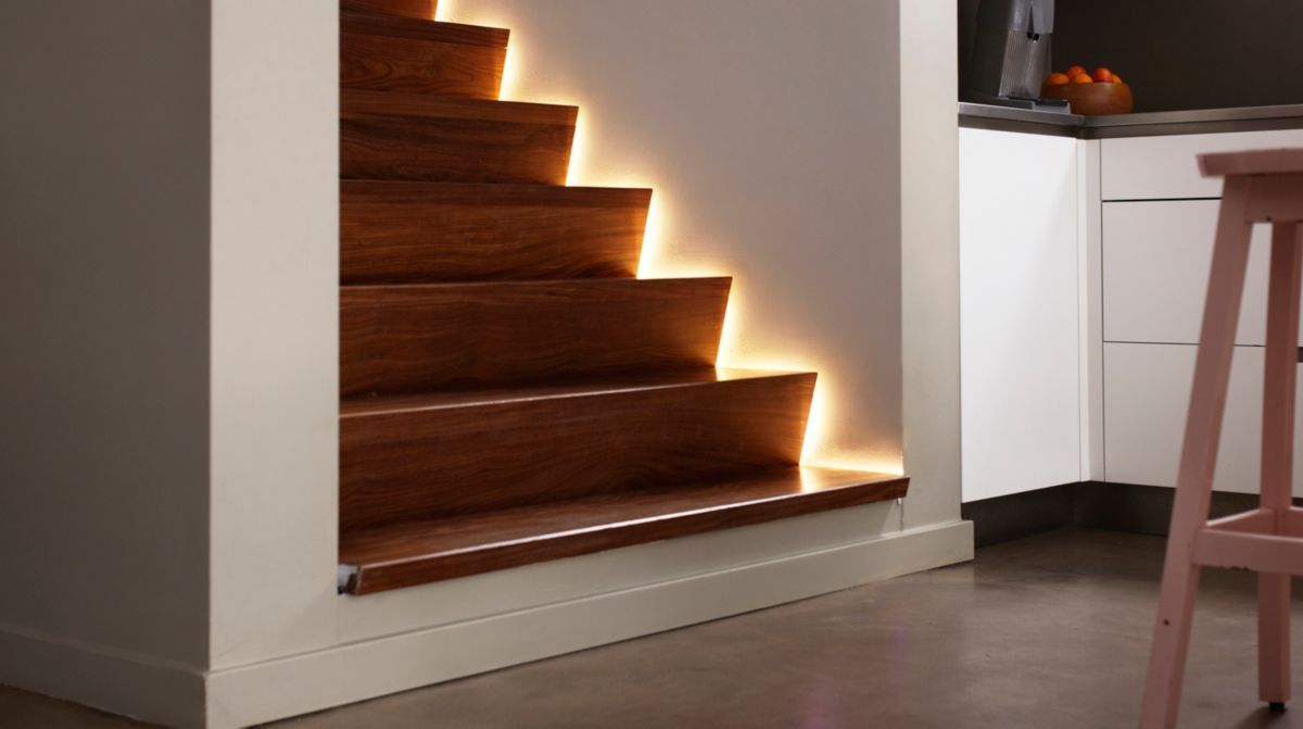 Hue White And Color Ambiance Lightstrip Plus Base Pack 719015548 Philips Hue Philips Phillips Hue Lighting Hue Lights