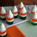 Irish Jello Shots Recipe