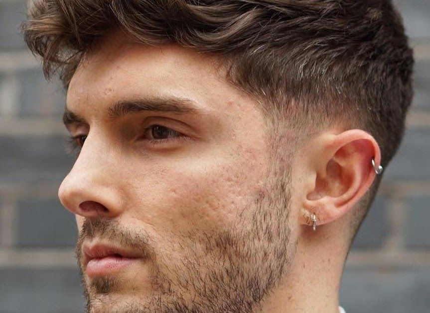 Best 30 Low Maintenance Haircuts For Guys 31 Cool Wavy Hairstyles For Men 2020 Guide 45 Amaz In 2020 Wavy Hair Men Low Maintenance Haircut Mens Hairstyles Thick Hair