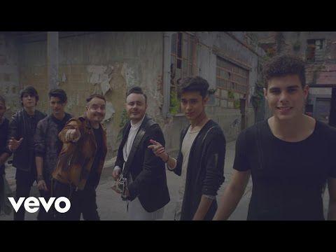 Río Roma - Princesa ft. CNCO - YouTube