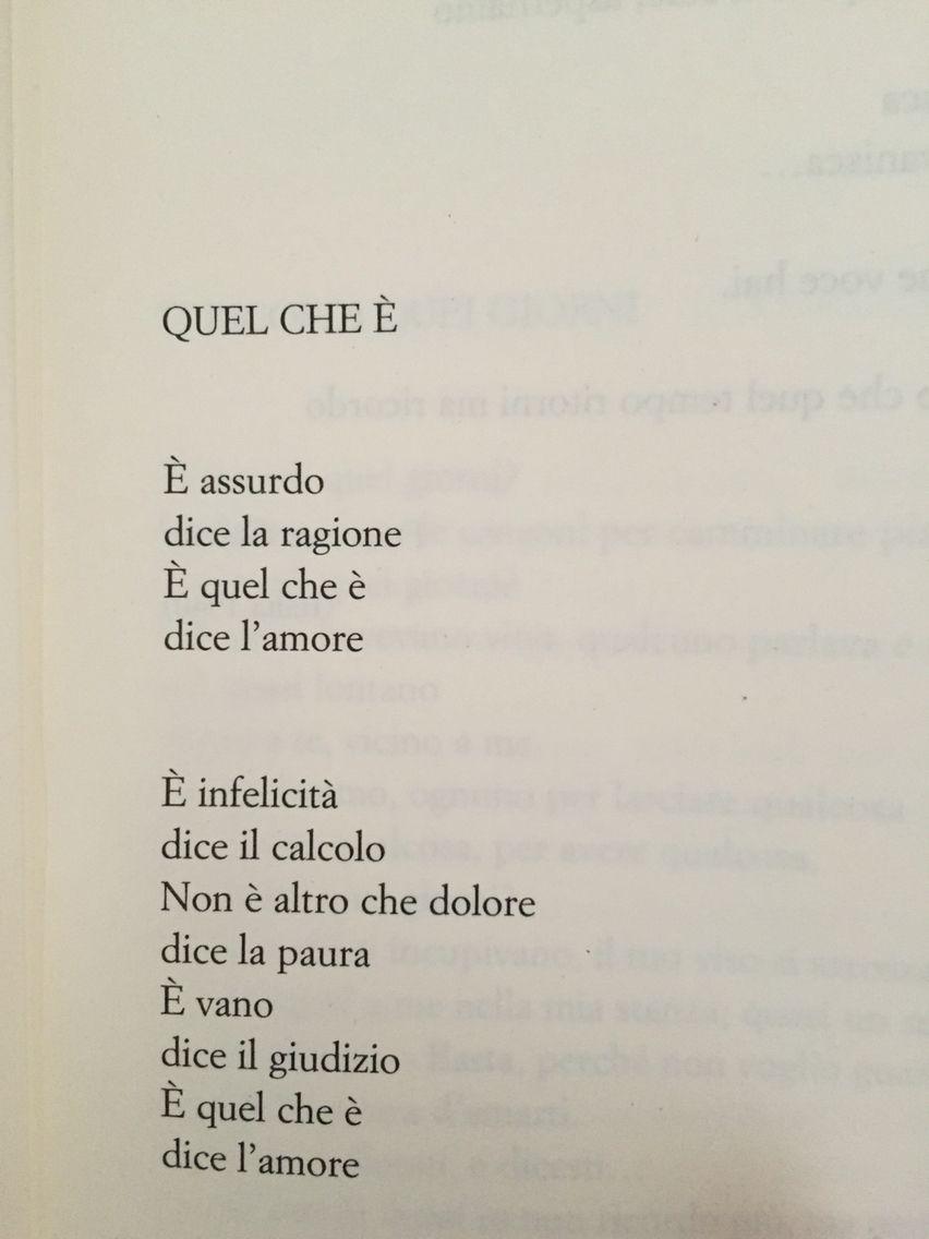 Favoloso Erich Fried (Antologia Le piu' belle poesie d'amore, BCDe  XC53