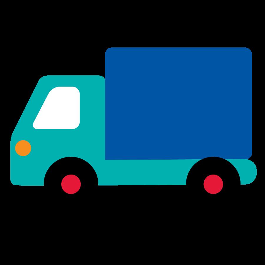 Meios De Transporte Delivery Png Minus Carrinho Desenho Festa Meios De Transporte Festa De Carrinhos