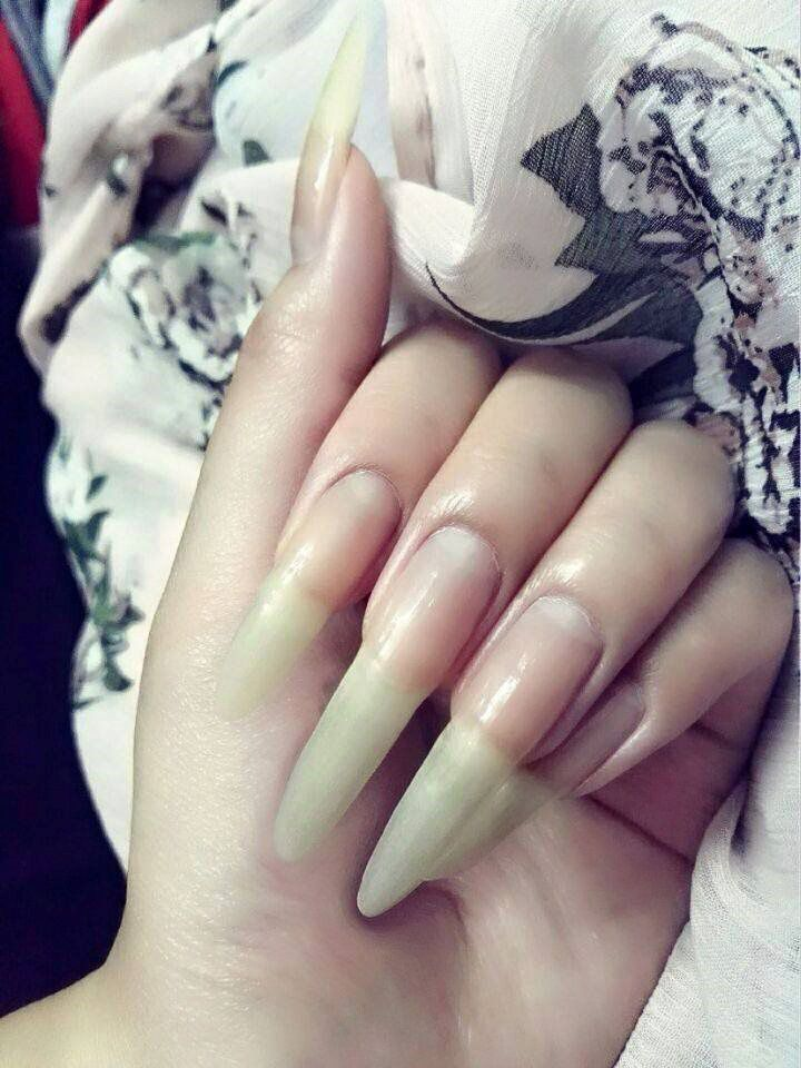 How To Grow Long Witch Nails New Fashions 2018