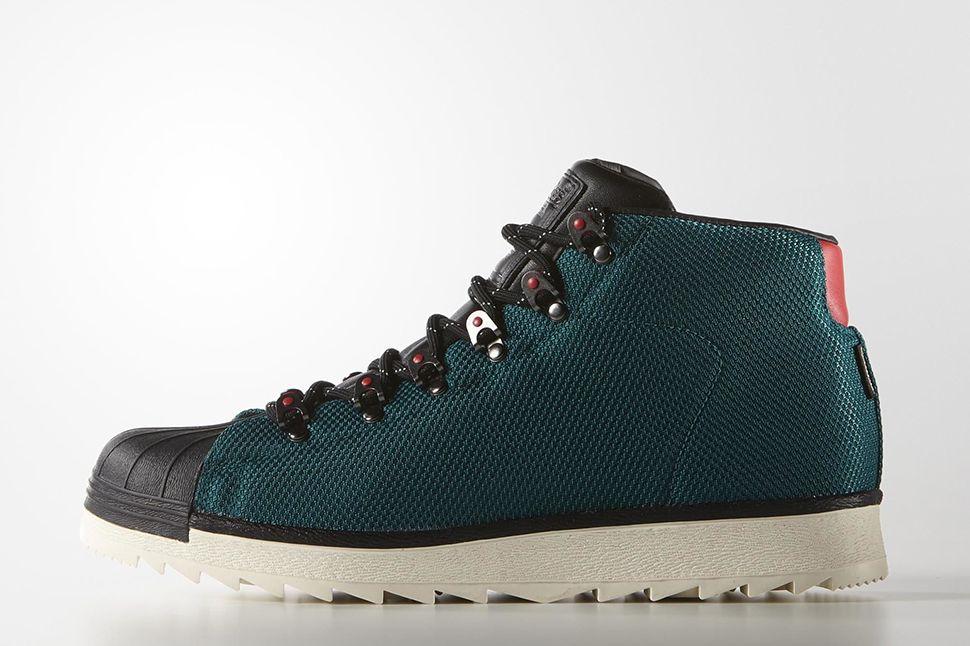 adidas Pro Model Gore-Tex Boot \