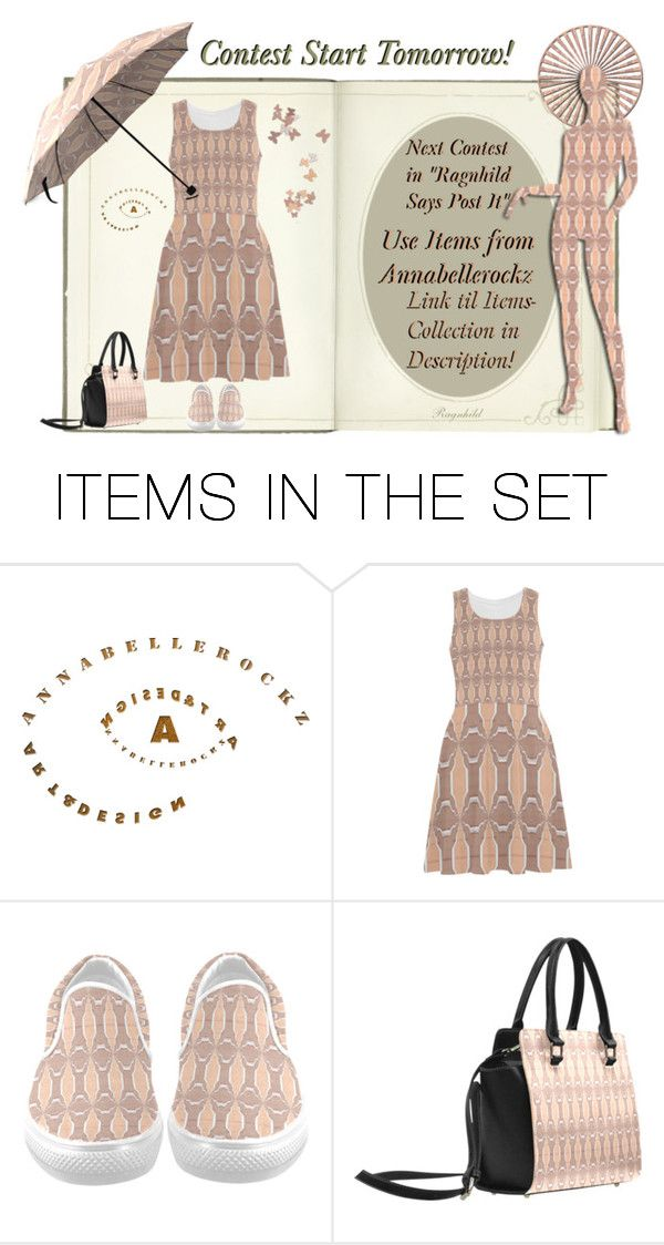 """""""Contest Start Tomorrow! Items-link in Description!"""" by ragnh-mjos ❤ liked on Polyvore featuring art, contest, Group, items and annebellerokz"""