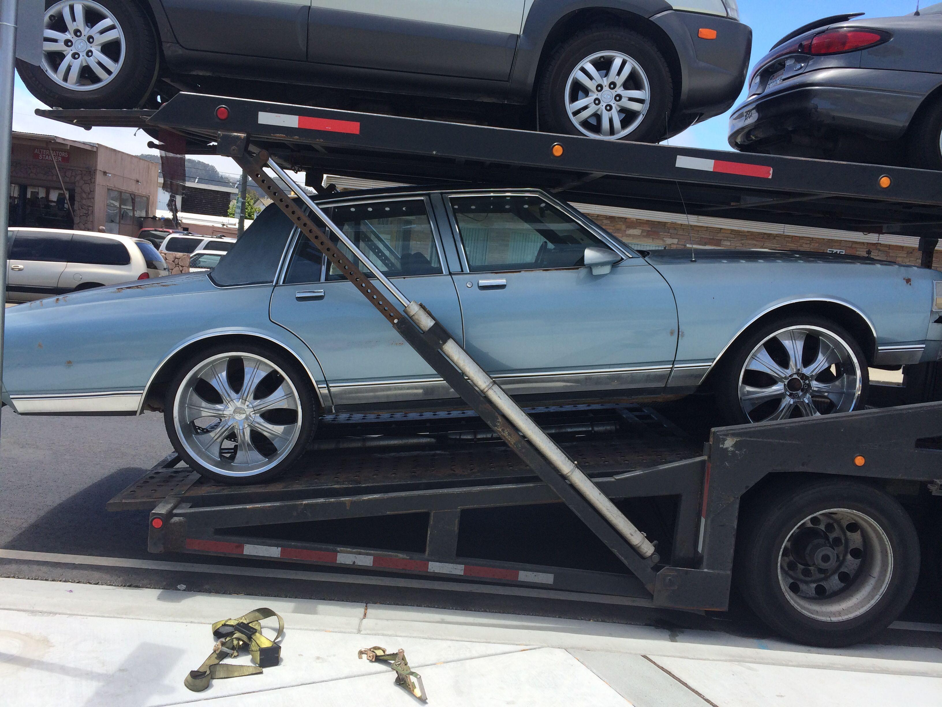 Old school gangsta car   #Paducah #Used #Car #Dealers #stevescars ...