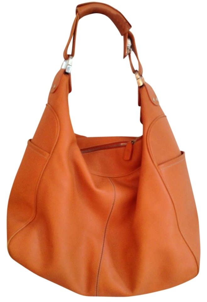 tod-s-hobo-bag-orange-175628-1.jpg 659×960 pixels | carry it ...