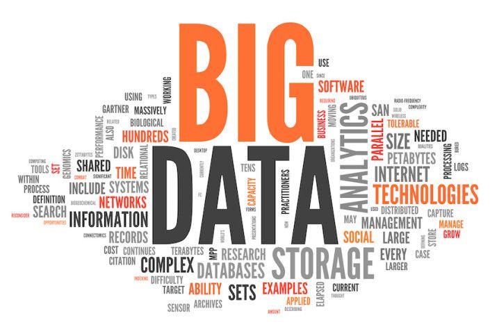 El Big data promete mucho, pero las empresas siguen teniendo temores