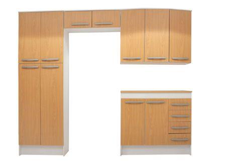 Kit cocina ma io mobikit muebles para el hogar - Mueble cocina kit ...