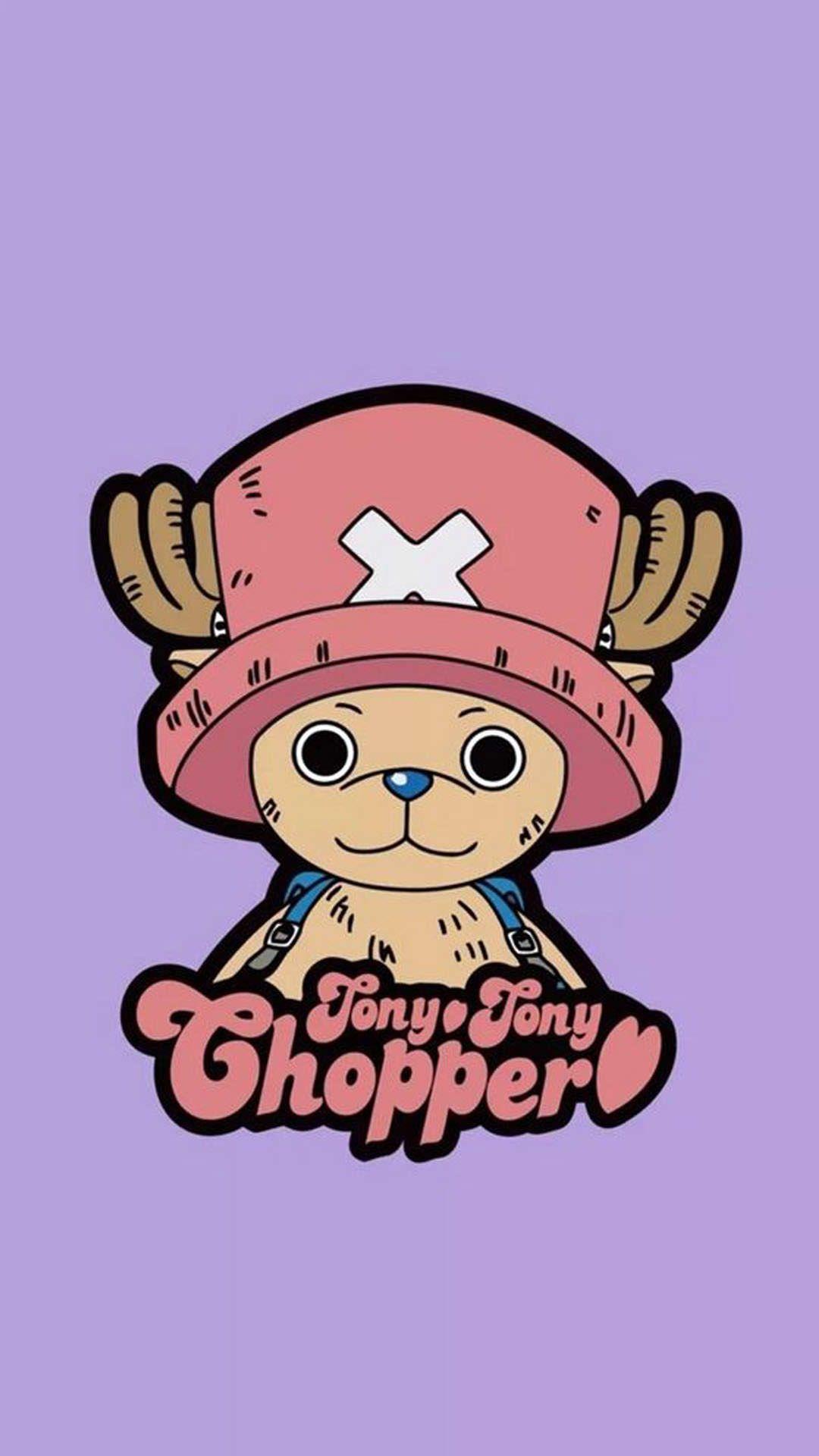 Chopper Wallpaper 23 One Piece Wallpaper Iphone One Piece Chopper One Piece Drawing