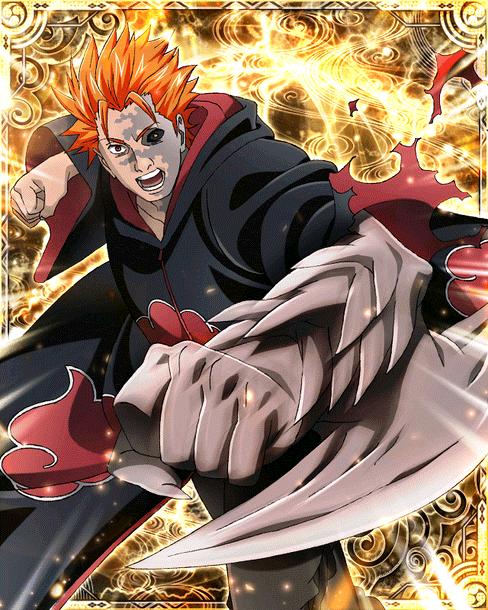 Juugo Akatsuki By Aikawaiichan Naruto Naruto Shippuden Anime Naruto Pictures