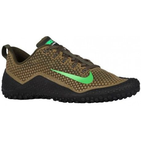 1bccd019352 Nike Free Trainer 1.0 Bionic - Men s - Training - Shoes - Cargo ...