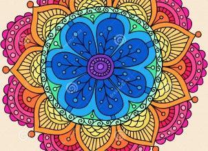 Mandala Nedir Nasil Yapilir Mandala Mandala Art Desenler