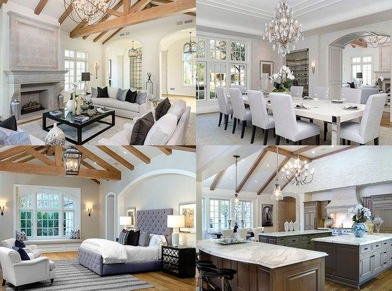 Kim Kardashian Is Filthy Rich See How She Spends Her Cash Page 5 House Kardashian Home Celebrity Houses