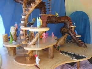 ... Parent/Child Project for Davis Waldorf School Auction - Gnome Home