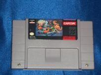 Final Fight 2 Super Nintendo game! FREE SHIP!