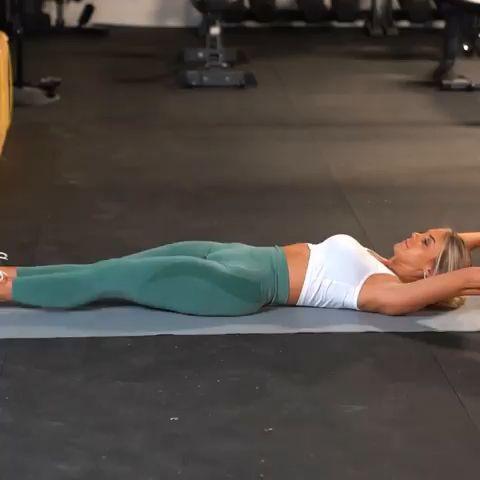 Women's fitness  #upperabworkouts