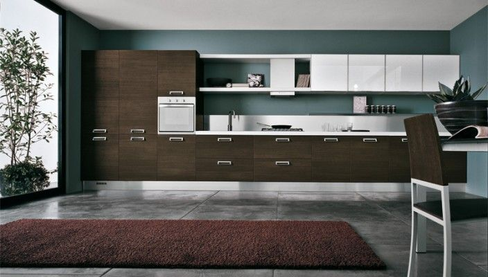 Explore Brown Kitchens Oak Kitchens And More