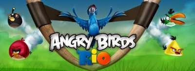 Angry Birds Rio Game Free Download Game Download Free