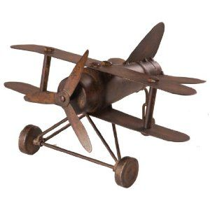 Vintage Airplanes To Hang From Ceiling Would Love Find An Airplane Like This One