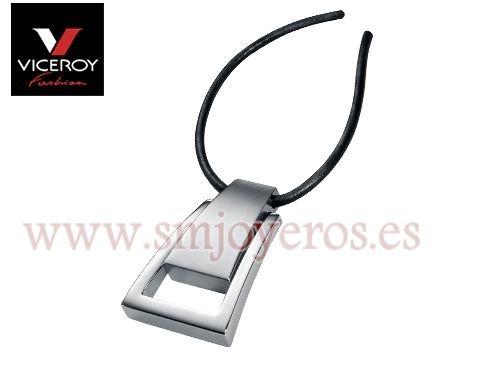Colgante Viceroy Fashion acero hombre colección Pyramid  REFERENCIA: 5016c01010  Fabricante: Viceroy