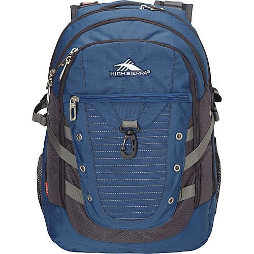 f17805bf50b High Sierra Tactic Backpack 16 Colors Laptop Backpack NEW | backpacks