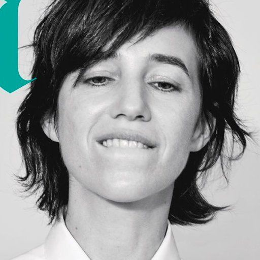 charlotte gainsbourg gamine charlotte gainsbourg charlotte et hair cuts. Black Bedroom Furniture Sets. Home Design Ideas