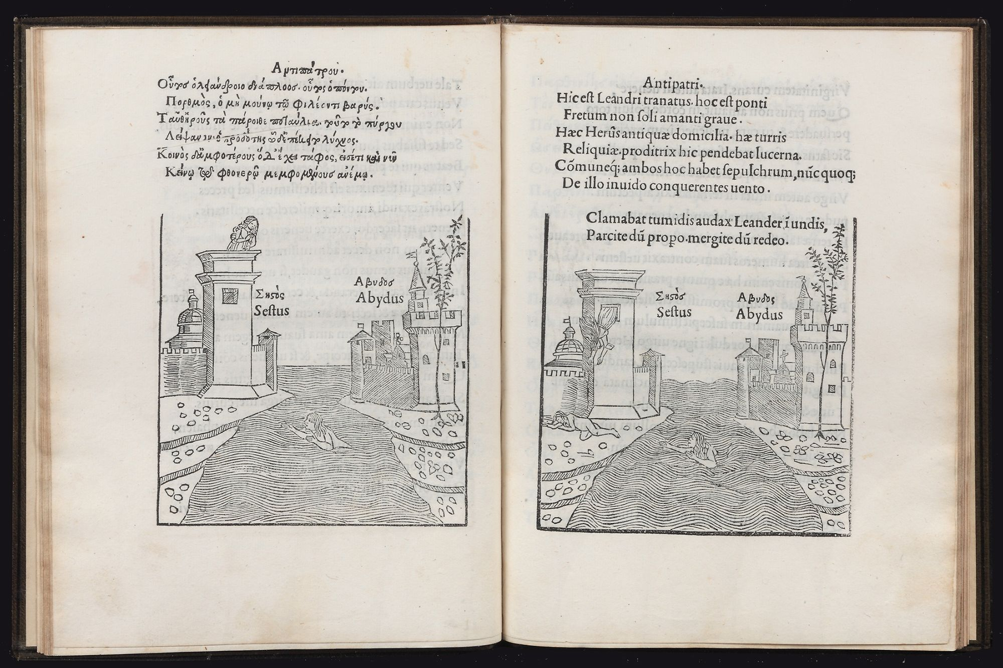 A Tribute To The Bound Book Aldus Manutius At The Grolier